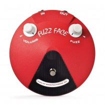 Dunlop JHF3 Band of Gypsys Fuzz Face Limited Ed.