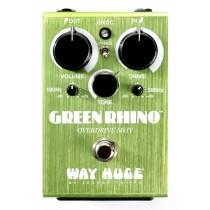 Dunlop Way Huge WHE207 Green Rhino Overdrive MK IV