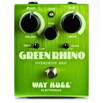 Dunlop Way Huge WHE202 Green Rhino Overdrive