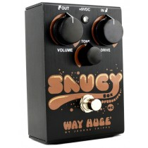 Dunlop Way Huge WHE205HC Brown Sauce Overdrive