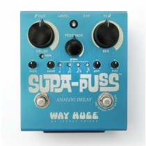 Dunlop Way Huge WHE707 Supa-Puss Analog Delay