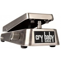 Dunlop Cry Baby 535Q20TH Jubileum Limited Edition Wah wah