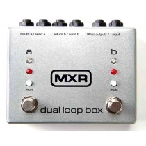 Dunlop M198 Dual Loop Box