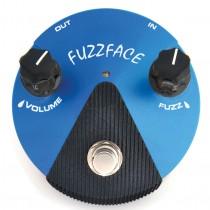 Dunlop FFM1 - Silicon Fuzz Face Mini