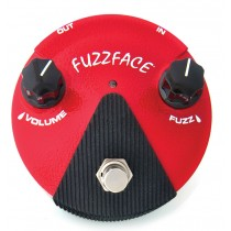 Dunlop FFM2 Fuzz Face Mini