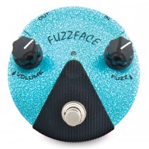 Dunlop FFM3 Fuzz Face Mini