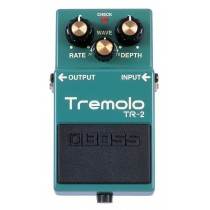 BOSS TR-2 - Tremolo-pedal