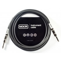 MXR DCIS10 Standard Series Instrumentkabel 3m
