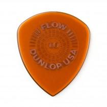 Dunlop 549P100  FLOW STANDARD GRIP 1.0MM - 6pk
