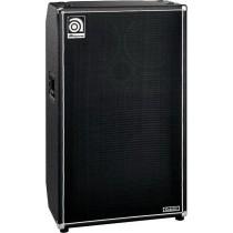 """Ampeg SVT610HLF Bass Cabinet 600 Watt 6x10"""" w/horn 4 ohm"""