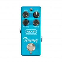 MXR Custom Shop Timmy Overdrive Mini