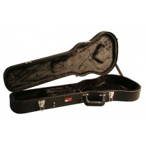 Gator Cases GW-LPS Deluxe Tolex - Etui til Les Paul type gitar