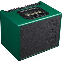 AER Compact 60 IV British Racing Green - Forsterker for akustisk gitar - Inkl. bag
