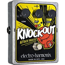 Electro Harmonix KNOCKOUT ATTACK EQUALIZER