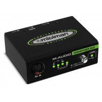 M-Audio Midisport 2x2 - 20th Anniversary Edition