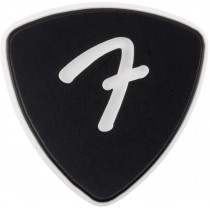 Fender F Grip 346 Picks - 3-pack 1.5mm - Black