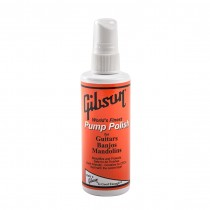 Gibson S & A GIBSON GEAR Pump Polish