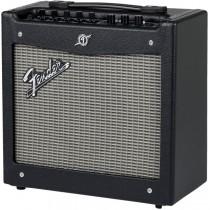 Fender Mustang I v2 - Gitarforsterker med effekter