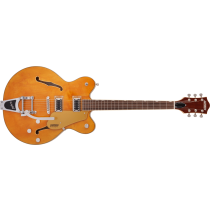 Gretsch G5622T Electromatic Center Block Double-Cut with Bigsby, Laurel Fingerboard, Speyside
