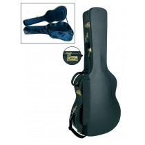 Boston CCL-500 Traditional Pro deluxe case for classic guitar