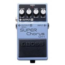 BOSS CH-1 - Super Chorus-pedal