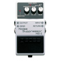 BOSS NS-2 - Noise Suppressor