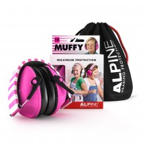 Alpine Muffy Kids - Pink