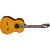 Yamaha CX40-II - Klassisk gitar m/mikrofonsystem