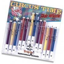 Circus Time Slide Whistle - Sleidefløyte - 1 stk.