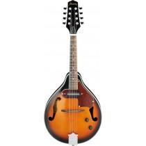 Ibanez M510E-BS - Mandolin med pickup