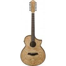 Ibanez AEW4012AS-NT - 12-strengers akustisk gitar