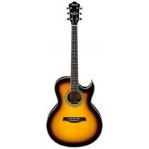 Ibanez JSA20-VB (Vintage Burst) Joe Satriani signatur