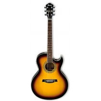 Ibanez JSA5-VB (Vintage Burst) Joe Satriani signatur