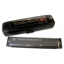 Tombo Tremolo 21 Munnspill - 3121-F