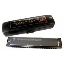 Tombo Tremolo 21 Munnspill - 3121-G