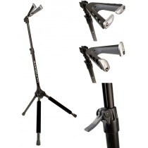 Ultimate Support Genesis Guitar Stand w/ clamping neck cradle
