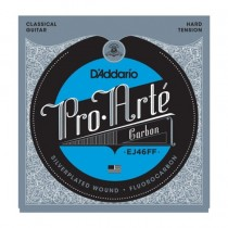 D'Addario EJ46FF Pro Arte` Carbon - Hard Tension nylonstrenger