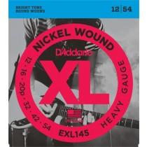 D'addario EXL145 - El-gitarstrenger