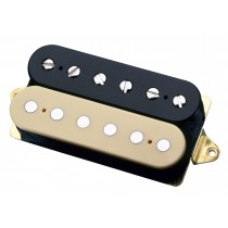 Dimarzio DP155BC - Tone Zone Black/Cream