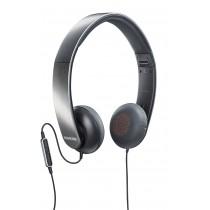 Shure SRH145M+ Headset med kontroll til bl.a. iPhone