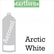 Dartfords FS5267 Nitrocellulose Paint - Arctic White