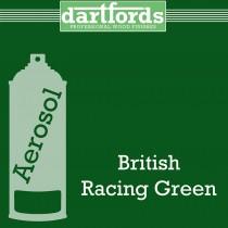 Dartfords FS5638 Nitrocellulose Paint - British Racing Green