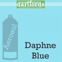 Dartfords FS5387 Nitrocellulose Paint - Daphne Blue