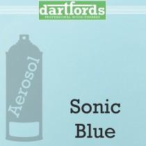 Dartfords FS5379 Nitrocellulose Paint - Sonic Blue