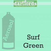 Dartfords FS5383 Nitrocellulose Paint - Surf Green