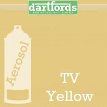 Dartfords FS5367 Nitrocellulose Paint - Tv Yellow