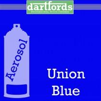 Dartfords FS5269 Nitrocellulose Paint - Union Blue