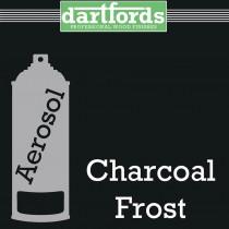 Dartfords FS5391 Metallic Nitrocellulose Paint - Charcoal Frost