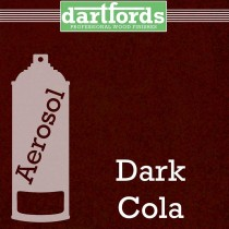 Dartfords FS5907 Metallic Nitrocellulose Paint - Dark Cola