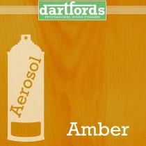 Dartfords FS5074 Nitrocellulose Lacquer - Amber